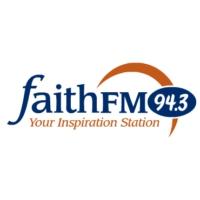 Logo de la radio CJTW Faith 94.3 FM