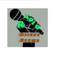 Logo of radio station Djikee Reemu