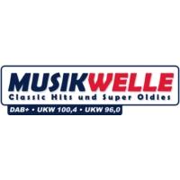 Logo de la radio Musikwelle