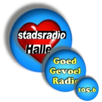 Logo of radio station Stadsradio Halle