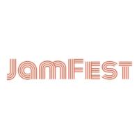 Logo de la radio JamFest