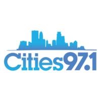 Logo de la radio KTCZ 97.1 FM