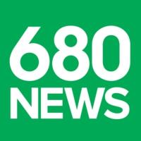 Logo of radio station CFTR 680 News