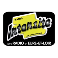 Logo of radio station Radio Intensité