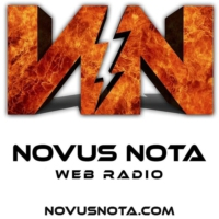 Logo of radio station Novus Nota