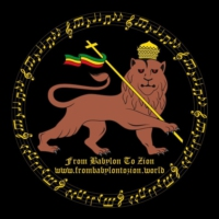 Logo de la radio From Babylon To Zion