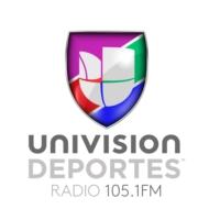 Logo de la radio KHOV-FM - FM 105.1