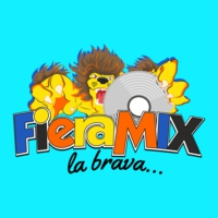 Logo of radio station FIERAMIX LA CRISTIANA