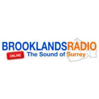 Logo de la radio Brooklands Radio