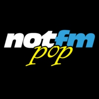 Logo of radio station notmradio Pop