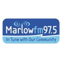 Logo de la radio Marlow FM 97.5