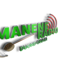 Logo of radio station MANENE RADIO