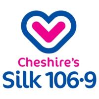 Logo of radio station Silk 106.9