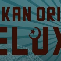 Logo of radio station Laut fm BALKAN ORIENT DELUXE