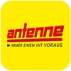 Logo of radio station Antenne Steiermark
