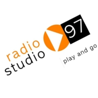 Logo of radio station Radio Studio 97