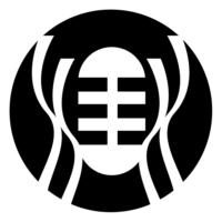 Logo of radio station BBS Radio TV Station 2