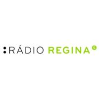 Logo of radio station Rádio Regina Stred