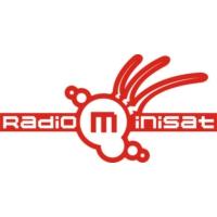 Logo of radio station Radio Minisat