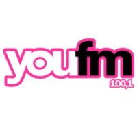 Logo de la radio You Fm 100,1