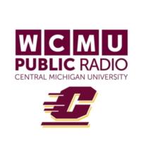 Logo de la radio WCMU Public Radio