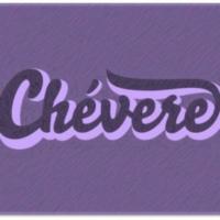 Logo of radio station chevere