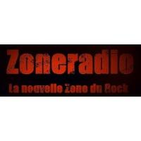 Logo de la radio Zoneradio