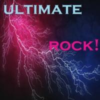 Logo de la radio Ultimate Rock!