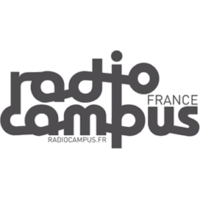 Logo de la radio Radio Campus France