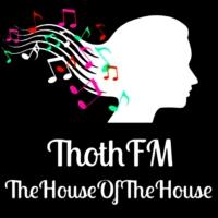 Logo de la radio ThothFM