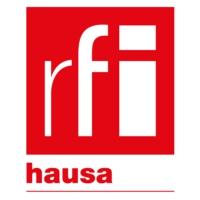 Logo de la radio RFI Hausa