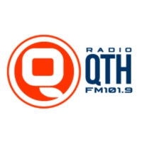 Logo of radio station QTH 101.9