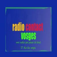 Logo de la radio RADIO CONTACT VOSGES