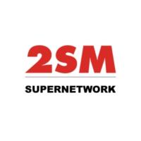 Logo of radio station 2SM 1269