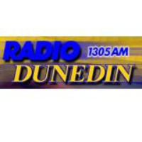 Logo of radio station Radio Dunedin