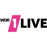 Logo de la radio 1LIVE Hip Hop