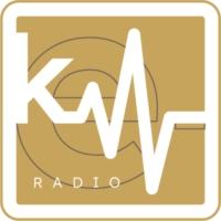 Logo of radio station E-KWALITY RADIO