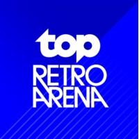 Logo de la radio Retro Arena Radio