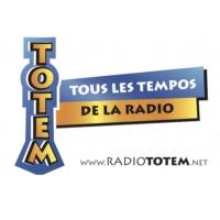 Logo de la radio TOTEM (Quercy-Rouergue)