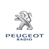 Logo de la radio Peugeot Radio
