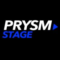 Logo de la radio Prysm Stage