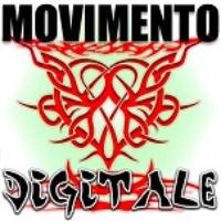 Logo de la radio Radio Movimiento Digitale