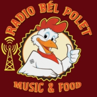 Logo of radio station Radio Bél Polet