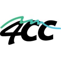 Logo de la radio 4CC