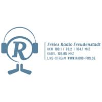 Logo of radio station Freies Radio Freudenstadt
