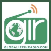 Logo de la radio Global Irish Radio