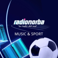 Logo of radio station Radionorba Music & Sport