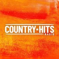 Logo de la radio Country Hits Radio