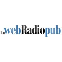 Logo de la radio WebradioPub