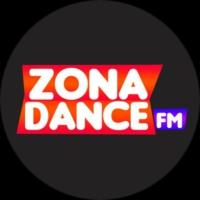 Logo of radio station ZonaDance FM